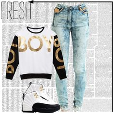 , Boy ', created by blueberriecupcakess on Polyvore