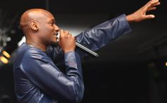 Innocent Idibia, popularly known as 2baba, has pledged to donate the proceeds from a yet-to-be-released song to the UN High Commission for Refugees
