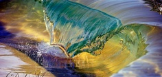 photo by DebM photography australia Water Pics, Water Pictures, Taking Pictures, Ocean Beach, Ocean Waves, World Water, Sand Art, Splish Splash, Under The Sea