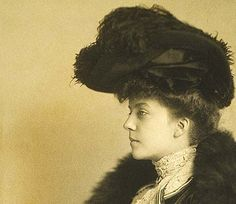 """Alice Roosevelt Longworth (1884-1980) was the daughter of Theodore Roosevelt and the wife of House Speaker Nicholas Longworth. In an era that demanded propriety, Alice was a rule-breaker. During her years in the White House, she smoked in public, shamelessly rode around in cars with men, stayed out late partying, and was known to place bets with bookies. """"I can either run the country, or I can attend to Alice,"""" Roosevelt once said. """"I cannot possibly do both."""""""