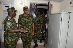 nodullnaija: NAF Provides Medicare For IDPs