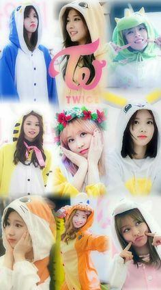Kpop Girl Groups, Korean Girl Groups, Kpop Girls, Kpop Girl Bands, Twice Group, Twice Fanart, Jihyo Twice, Hello My Love, Twice Once