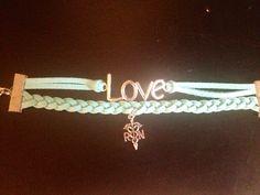 Love RN Bracelet
