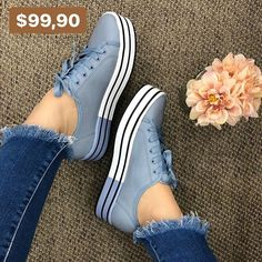 Trendy Shoes, Cute Shoes, Me Too Shoes, Casual Shoes, Shoe Boots, Shoes Sandals, Shoes Sneakers, Fashion Boots, Sneakers Fashion