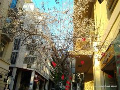 Photo of the Day: Valentine's Day in #Greece http://globalgreekworld.blogspot.gr/2014/02/photo-of-day-valentines-day-in-greece.html