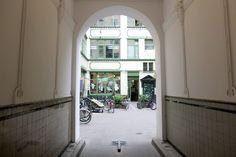 #VooStore hof, Oranienstrasse Berlin. #ShoppingGuide