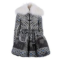 Peter Pilotto - Cara Fur Collar Coat www.kirnazabete.com $6840.00