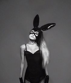 Ariana Grande Fotos, Ariana Grande Bunny, Ariana Grande 2016, Ariana Grande Poster, Ariana Grande Photoshoot, Ariana Grande Wallpaper, Ariana Grande Pictures, Playboy, Ariana Grande Dangerous Woman