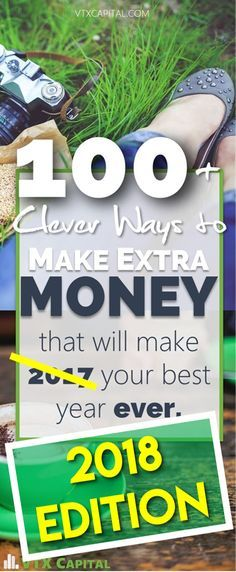Earn Extra Money | Make Money from Home | Side Hustle List | How to Make Money | Extra Income Ideas