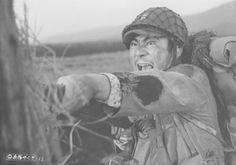 HOODLUM SOLDIER (Heitai Yakuza) - MASUMURA Yasuzo (1965). Shown during CAMERA JAPAN 2008.