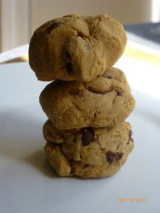 Chocolate Chip Cookies The Optimum You