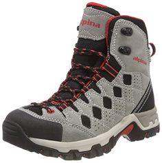 online store a410f 27688 Alpina 680403, Chaussures de Randonnée Hautes Femme, Beige (Beige (8))
