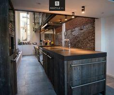 Afbeeldingen Design Keukens : 53 beste afbeeldingen van design keukens in 2018 kitchens home
