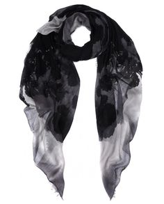 Becksondergaard Himalaya wood scarf - Atterley Road £75