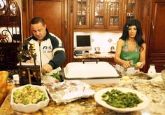 Real Housewives Of New Jersey teresa and joe | the-real-housewives-of-new-jersey-season-3-thanksgiving-with-the ...