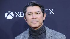 """Lou Diamond Phillips Defends Playing Non-Filipino Characters of Color: """"I Am Not Looking to Exploit That Role"""" – The Hollywood Reporter The Hollywood Reporter, In Hollywood, Star Questions, Esai Morales, Amblin Entertainment, Caucasian People, Prodigal Son, Acting Tips, Good Student"""