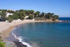 Playa de Grifeu (Llançà)
