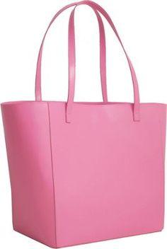 Paperthinks Tote Bag Fuchsia - via eBags.com! #PickPink