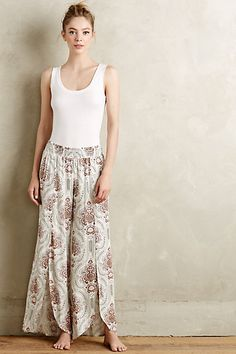 Varda Loungers #anthropologie