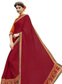 Charming Designer Party Wear Designer Saree