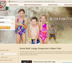 Greatwolf Promo Code: MOREFUN - Save up to 20% when you stay 2 or more nights between Sunday and Friday.         Offer includes:        4 water park passes for your entire stay.      Daily games and activities in Cub Club.         Book your getaway now and save when you spend two or more nights at Great Wolf Lodge.         Offer available March 24 through May 24, 2013
