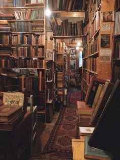 Armchair Books 📚 Edinburgh I discovered this bookstore this afternoon. So many great old books there! If you are in Edinburgh it's near. Hogwarts, Dream Library, Magical Library, Brown Aesthetic, Aesthetic Pictures, Light In The Dark, Aesthetic Wallpapers, Places, Bookstores