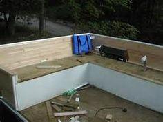 How to Build Pontoon Boat Seats | Pontoon boat seats, Boat seats and ...