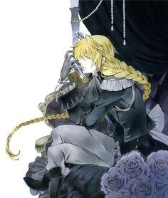 Jack Vessalius // Pandora Hearts Manga Boy, Manga Anime, Anime Art, Pandora Hearts, Lewis Carroll, Oz Vessalius, Manga Box Sets, Demon Days, 7 Sins
