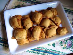 How to Make Your Own Pizza Rolls So You Don't Feel Like a Child at the Supermarket