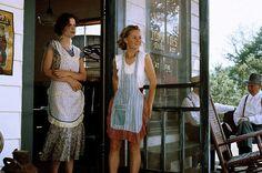 Fried green tomatoes Costume Designer:Elizabeth McBride (1955–1997) Art Designer:Larry Fulton