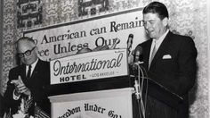 Slideshows | National Review Online Ronald Reagan 10 year anniversary of death 6/05/04