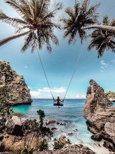 Tours and Activities in Bali, Indonesia Tropical Beach Resorts, Tropical Beach Houses, Tropical Vacations, Tropical Paradise, Beach Pink, The Beach, Girl Beach, Ocean Beach, Summer Beach