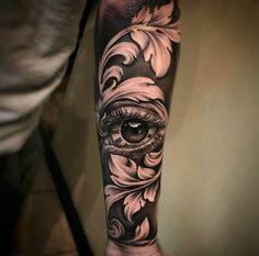 Tattoo by ig:hugofiest