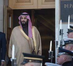 +شاهزاده+محمد+بن+سلمان+وزیر+دفاع:+سعودی+با+خطر+رژیم+ایران+و+تروریسم+روبروست