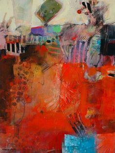 Resultado de imagen de robert burridge paintings