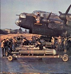 lancasters_from_syerston