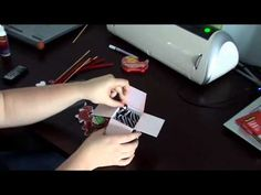 ▶ Card in a box - YouTube