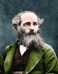 The 10 best: Portrait of James Clerk Maxwell