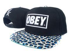 OBEY Snapback Hats (148) , buy online  $5.9 - www.hatsmalls.com