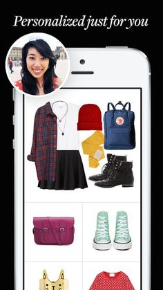 Polyvore - Fashion, Trends, Style & Shopping by Polyvore