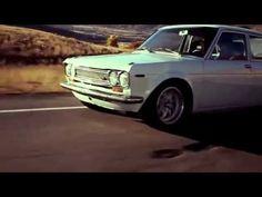 Depth of Speed - My Church - Datsun 510 Love