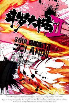 Douluo Dalu II - Jueshi Tangmen chapter 53