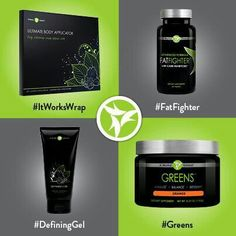 Contact me about these amazing products!!!  millerwrapgirl.myitworks.com/