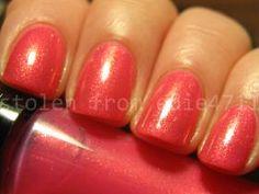 Hard Candy Little Bo Pink