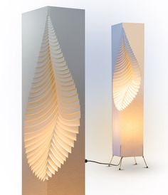 ♂ Home deco unique product design floor lamp