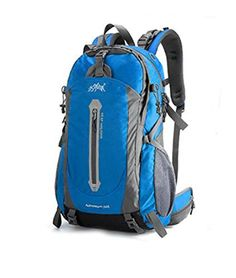 ONEPACK 50L(45+5) Hiking Backpack Daypack Waterproof Outdoor Sport Camping  Fishing Travel Climbing Mountaineering Cycling   Sp…  917ac20712d5d