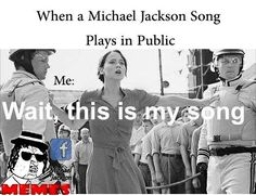 ♥ Michael Jackson ♥ yep people better be ready for me to start dancing and singing whenever Michael comes on :)