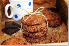 Gyömbéres keksz | Forrás: gizi-receptjei.blogspot.hu - PROAKTIVdirekt Életmód magazin és hírek - proaktivdirekt.com Banana Bread, Cereal, French Toast, Muffin, Cookies, Chocolate, Breakfast, Food, Gastronomia