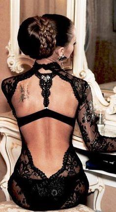 Unusual wedding dress ideas.....