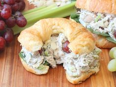 (via Best-Ever Chicken Salad - How To Feed A Loon)